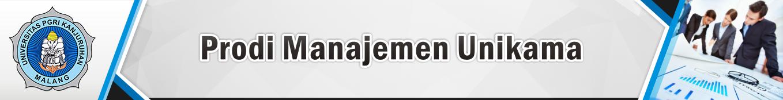 Program Studi Manajemen